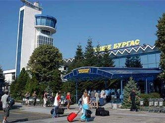 Концесионната такса за летищата във Варна и Бургас се отлага за 2021 г.