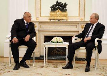 Борисов: Предупредил съм Путин, че не допускаме шпиони