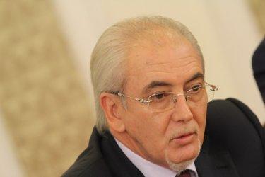 Лютви Местан: ДПС е оплетено в руски зависимости и корупция