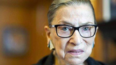 Почина иконата на американските либерали - съдия Рут Гинзбург