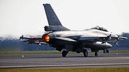 БСП иска Борисов в парламента: Колко милиарда ще бъдат похарчени за още F-16