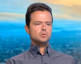 """Журналист от """"Шпигел"""": Имало е директен натиск от Турция върху България за Бююк"""
