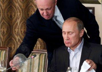 Нови санкции на САЩ срещу руснаци, свързани с готвача на Путин