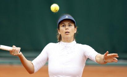 "Пиронкова започна с убедителна победа на ""Ролан Гарос"""