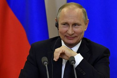 Путин забелязал остра антируска риторика у Байдън