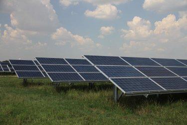 Австрийско-саудитска сделка за най-голямата слънчева централа у нас