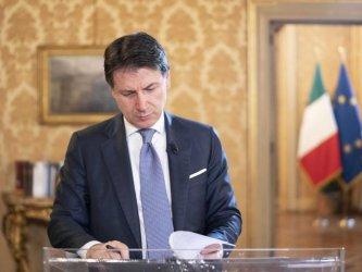 Италия ще удължи извънредното положение заради Covid-19 до края на януари