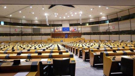 Европарламентът дамгоса с резолюция корупцията в България