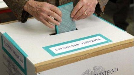 В неделя Италия гласува на регионални избори и референдум
