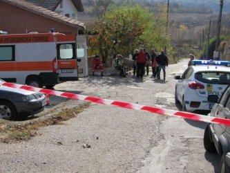 Катастрофа затруднява движението по пътя Русе - Велико Търново
