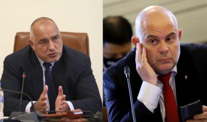 Евродепутатите питат Борисов и Гешев за Барселона и чекмеджето в Бояна