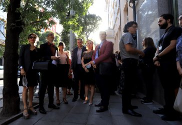 Протестът на съдиите успя, ВСС спря проблемната система