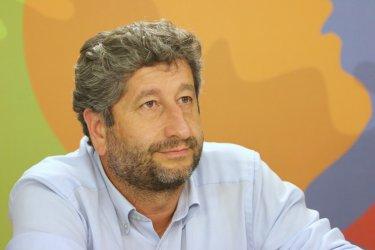 Христо Иванов: Борисов е прочетен вестник, ДПС ще му дръпне черджето