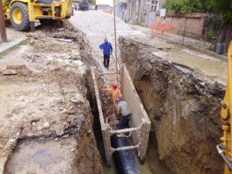 Нови милиони за водния проблем в Севлиево, но не стигат