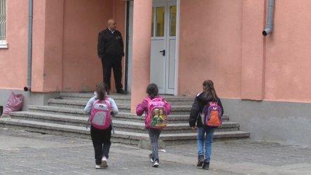 До 10 дни учениците могат да отсъстват от училище с бележка от родител