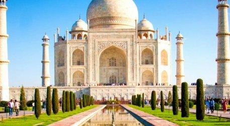 Индия отваря Тадж Махал за посетители, въпреки пандемията