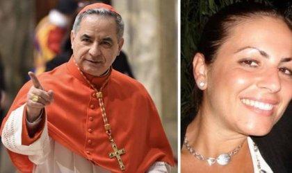 Мистериозна дама заплете още повече аферата с ватиканския кардинал Бечу