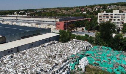 Прокуратурата подозира Бобокови за над 7 хил. тона опасни отпадъци