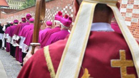 Германски епископи се споразумяха за обезщетения на непълнолетни жертви на сексуални посегателства