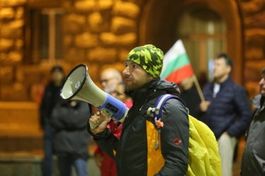 Ден 83: Изпратени са 705 писма до евродепутатите за корупцията в България