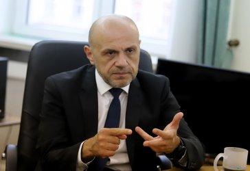Дончев: Напрежение има, но всяко решение би било грешно