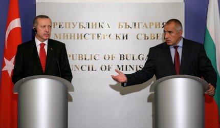 """""""Шпигел"""": Цацаров и Борисов са нарушили закони, за да угодят на Ердоган"""