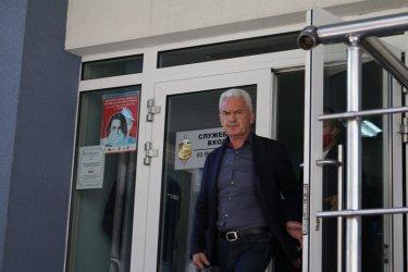 "Волен Сидеров се изненада, че ""Бог е над Мутафчийски"" е престъпление"