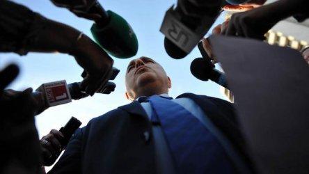 ЕК: Политическият климат в България не е подходящ за независими медии