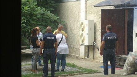 Трима души пострадаха при инцидент с асансьор в Благоевград