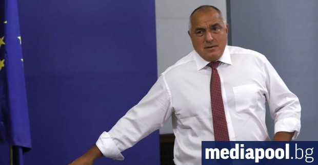 Премиерът Бойко Борисов лично се втурна да обяснява, че Брюксел