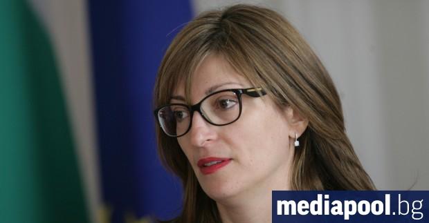 """""""България подкрепя налагането на санкции срещу хората, отговорни за изборните"""