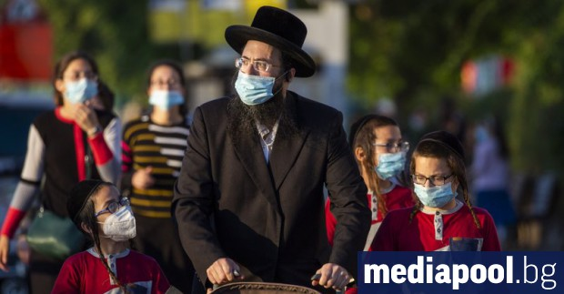 Правителството на Израел реши да затегне въведените преди близо седмица