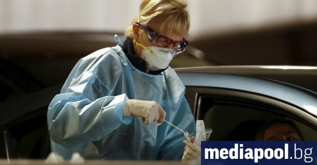 Нови 109 случая на коронавирусна инфекция са регистрирани през последното