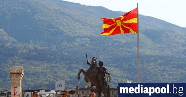 София ще се изправи по пътя на Скопие към Европейския