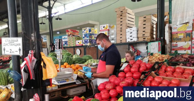Общо 114 от проверените 801 кантара на 26 общински пазари