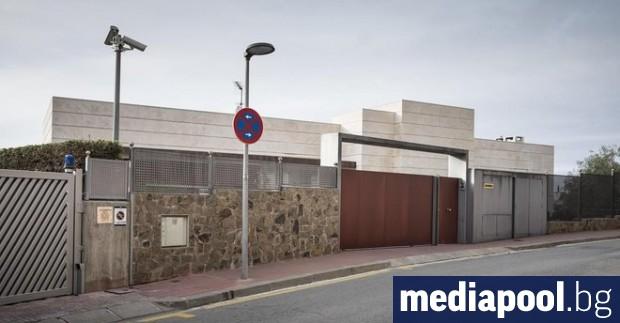 В Испания разследването