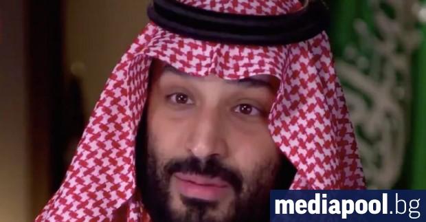 Саудитска Арабия, най-влиятелната арабска държава, в която се намират най-светите