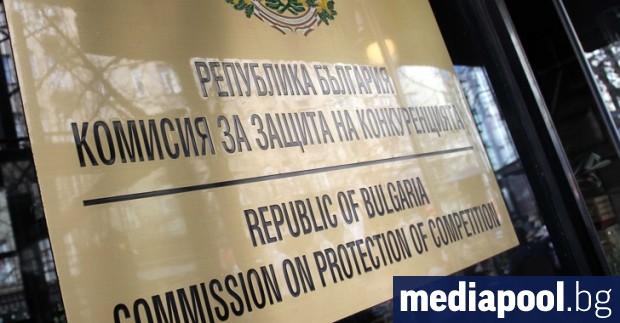 Комиисята за защита на конкуренцията (КЗК) не вижда опасност Нова