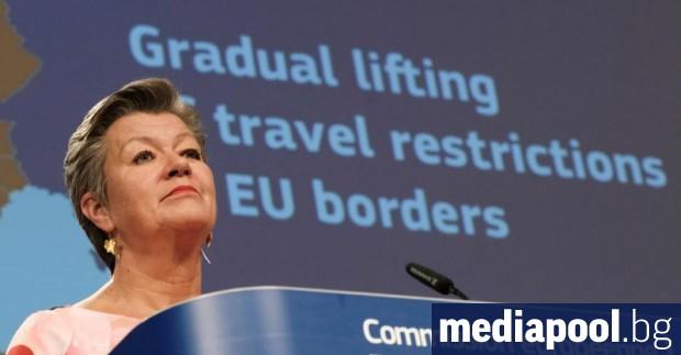 Европейската комисия предложи днес приносът на държавите от ЕС в