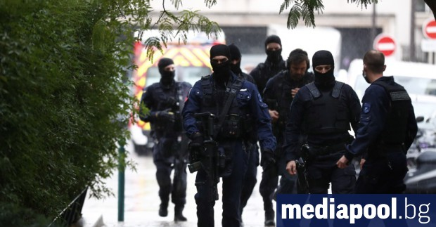 Четирима души са ранени с хладно оръжие близо до бившата