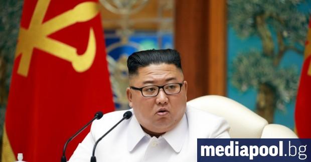 Севернокорейският лидер Ким Чен-ун се извини за убийството на южнокорейски