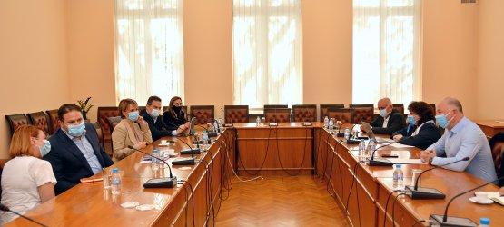 България влага над 1.2 млрд. евро в цифровия преход