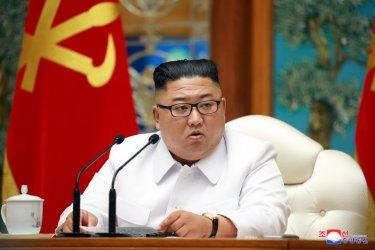 Ким Чен-ун се извини за застрелян южнокореец