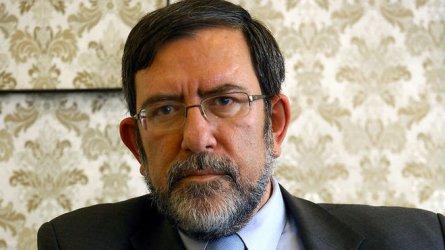 Българският представител във Венецианската комисия защитава властта