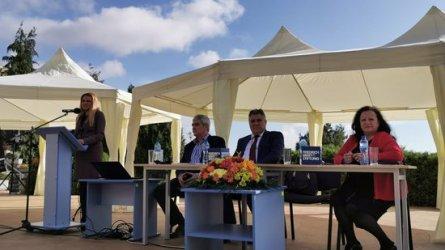 Нови 10 млн. евро за иновации в земеделието