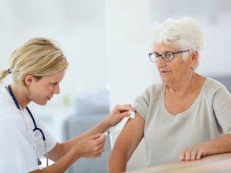 В цяла Европа има дефицит на ваксини срещу грип