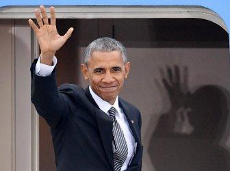 Обама дебютира в предизборната кампания на Байдън