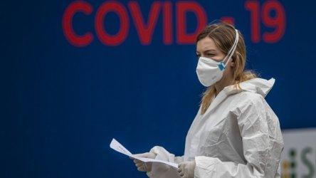 Нови черни рекорди на Covid-19 за денонощие – 2891 случая