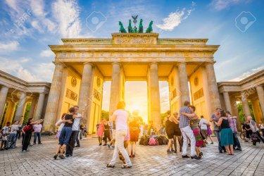 Германия се готви за бум на туристи от България и Европа през май 2021 г.