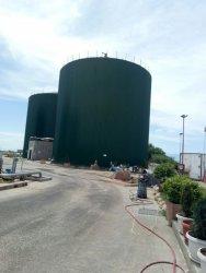 Биоцентралата в Труд хваната да работи незаконно, пак обгази селото